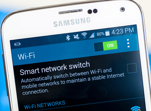 Samsung Galaxy S5 - Why Won't Apps Download Onto My Device? - Fliptroniks.com