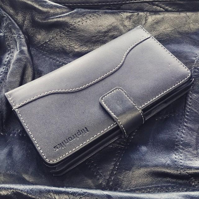 Fliptroniks Galaxy S5 Credit Card Case