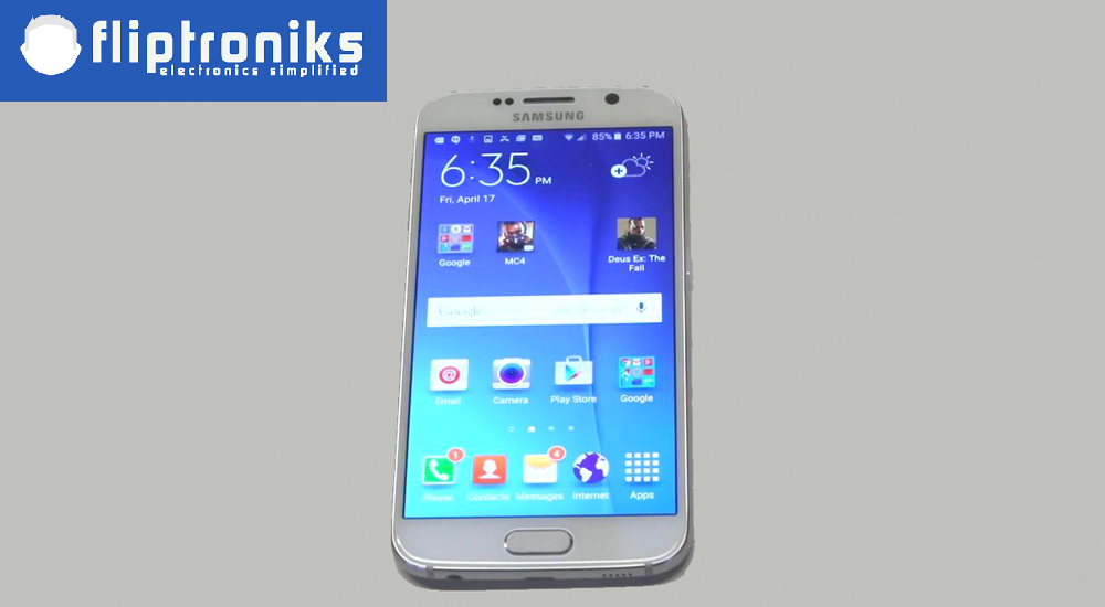 samsung galaxy s6 how to change text messages background style