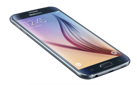 Samsung Galaxy S6 How To Add & Delete Email Accounts - Fliptroniks.com
