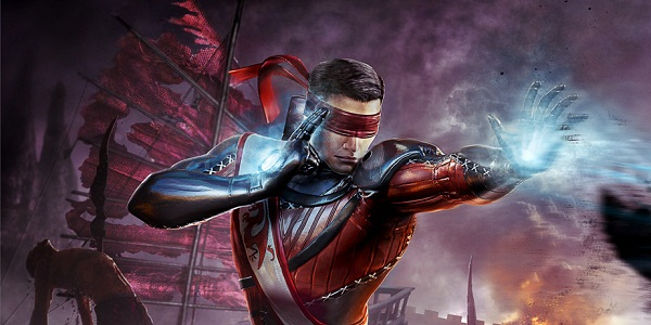 Mortal Kombat X Kenshi Galaxy S6 Gameplay - Fliptroniks.com