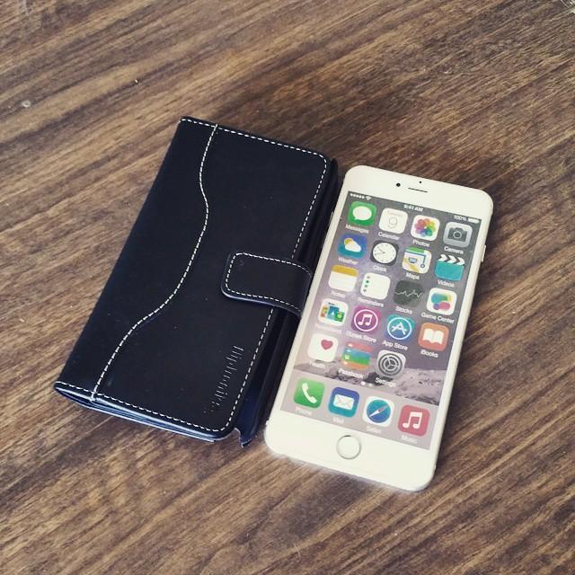 Fliptroniks Iphone 6 Plus Card Case