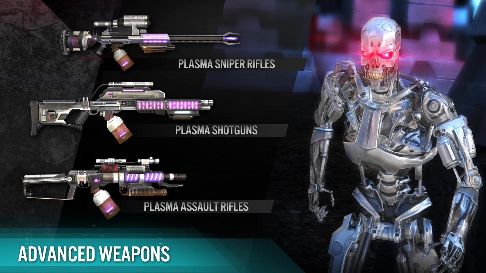 Terminator Genisys Revolution Galaxy S6 Gameplay Part 2