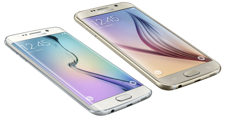 Galaxy S6 vs Galaxy S6 Edge Browsing Speed Test - Fliptroniks.com