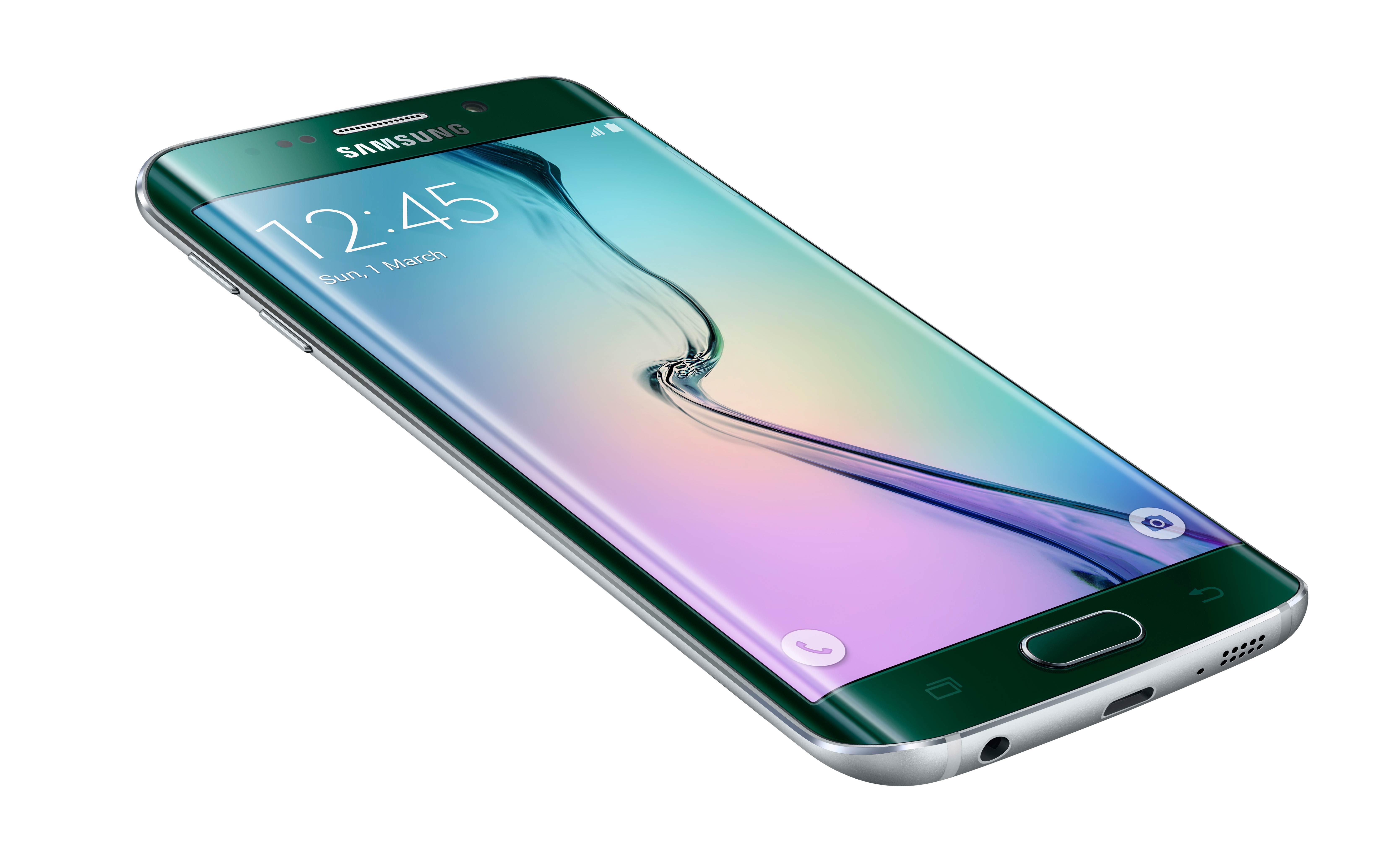 Galaxy S6 Edge: Adding Custom Ringtones - Fliptroniks.com