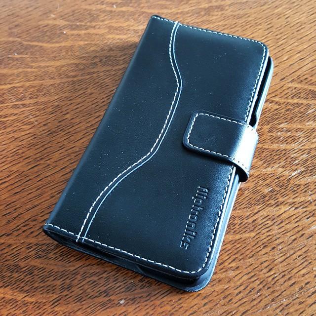 Fliptroniks Iphone 6 Plus Premium Wallet Case 3 Benefits