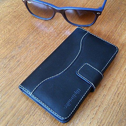 Fliptroniks Galaxy Note 4 Slim Wallet Case Top 3 Features
