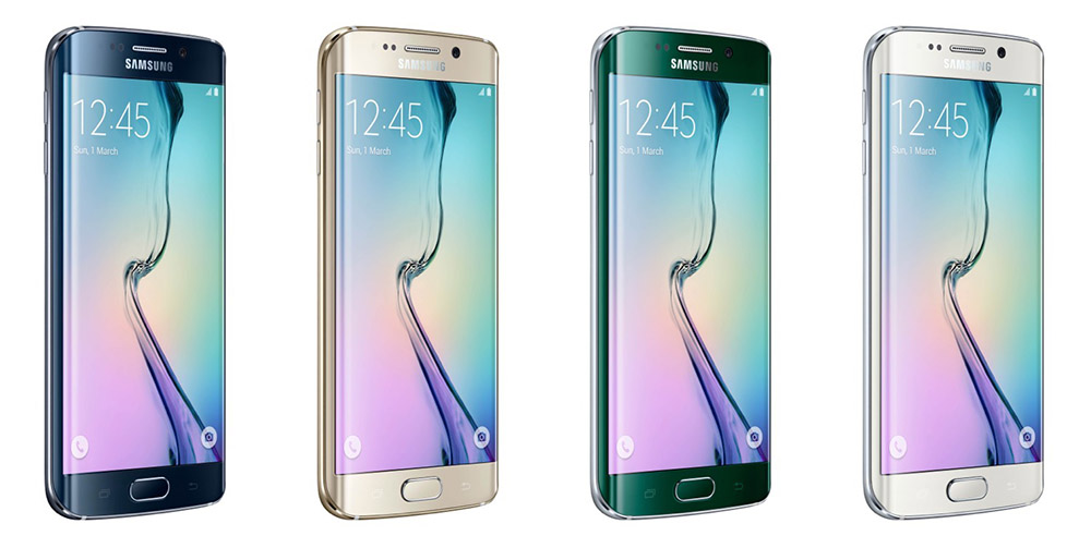 Galaxy S6 vs Galaxy S6 Edge Whats The Difference? - Fliptroniks.com