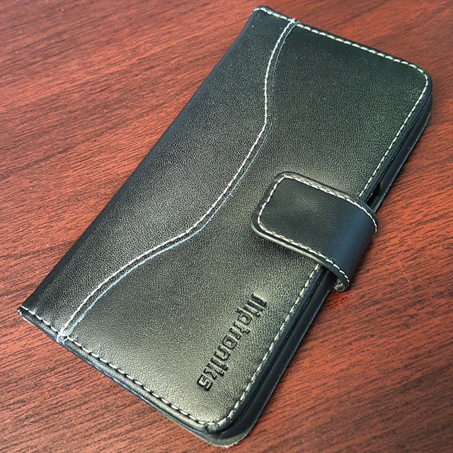 Fliptroniks Note 3 Card Case