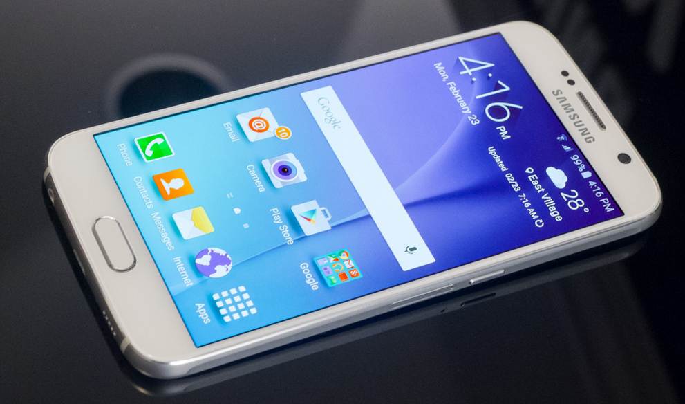 10 Reasons You Will Love The Galaxy S6