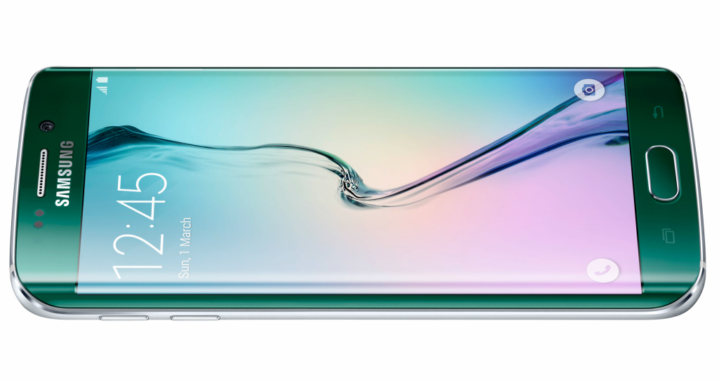Galaxy S6 Edge Inserting Sim Card - Fliptroniks.com