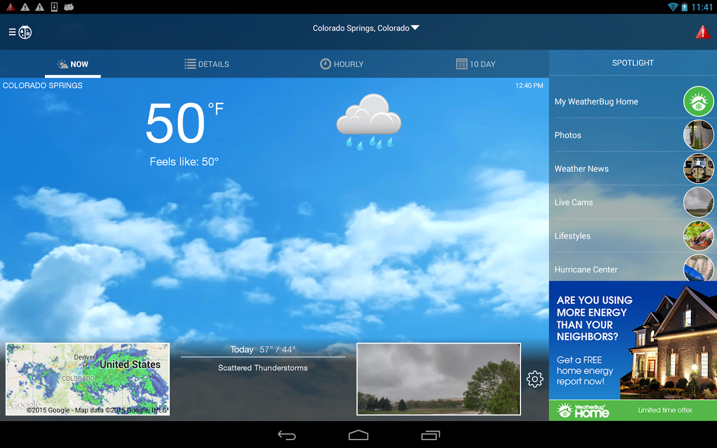 Best Weather App For Your Galaxy S6 - Fliptroniks.com