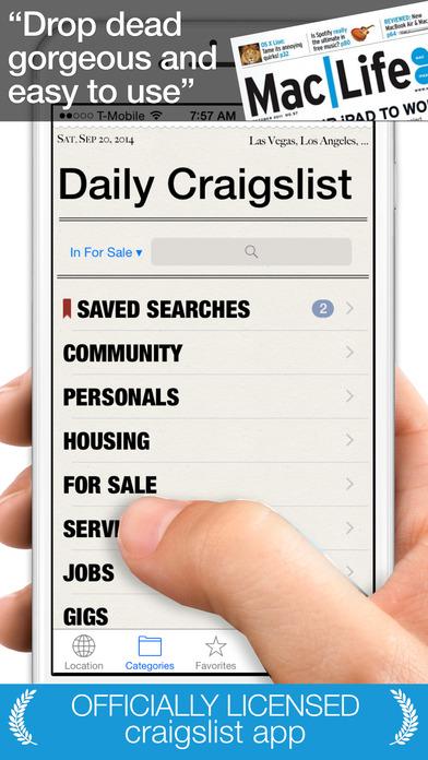 Best Craigslist App For Iphone - Fliptroniks.com