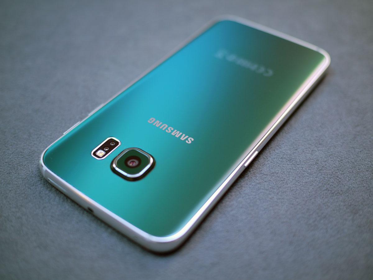 Galaxy S6 Photo Editor Review - Fliptroniks.com