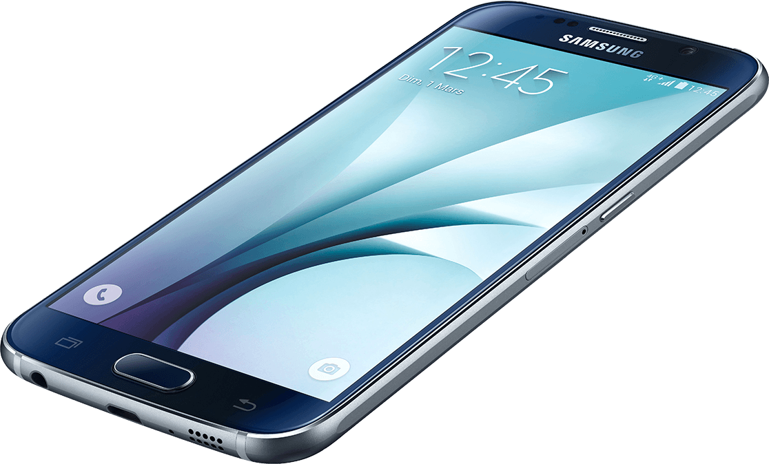 Galaxy S6 Inserting Sim Card - Fliptroniks.com