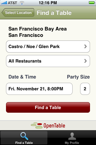 Top 3 Restaurant Apps For Android - Fliptroniks.com