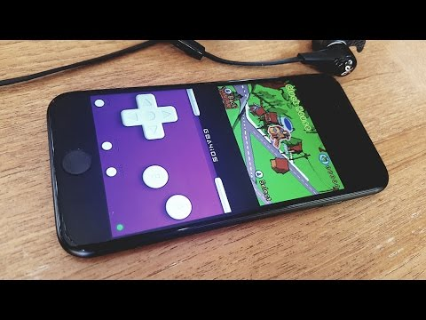 gba emulator ios 5 download