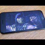 Top 5 Best Console Quality Iphone 7 / IOS Games 2017 - Fliptroniks.com