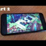 Defend The Bits Iphone 7 Gameplay Walkthrough Part 2 - Fliptroniks.com