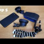 Top 5 Best Smartphone Accessories of 2017 | MUST BUY - Fliptroniks.com