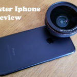 BC Master Iphone Lens Review