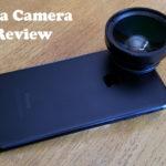 Turata Camera Lens Review