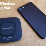 Spigen Essential F301W Wireless Charger Review