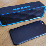 ZOEE S1 Bluetooth Speaker Review