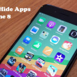 How To Hide Apps On Iphone 8 / Iphone 8 Plus