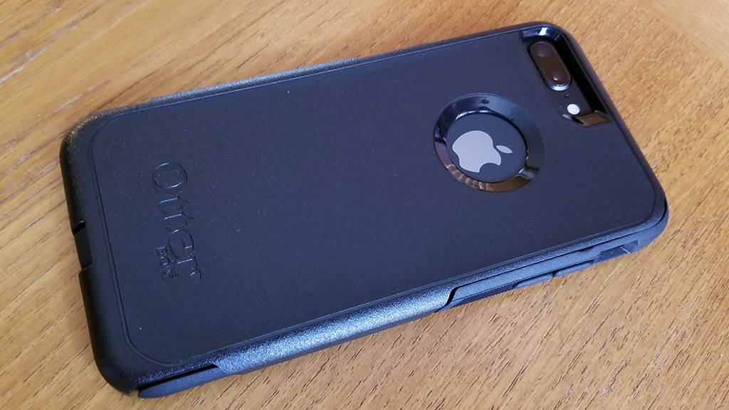detailed look 19b11 57336 Otterbox Commuter Iphone 8 / Iphone 8 Plus Review - Fliptroniks