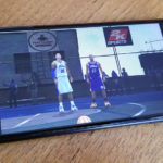 NBA 2K18 Mobile App Review
