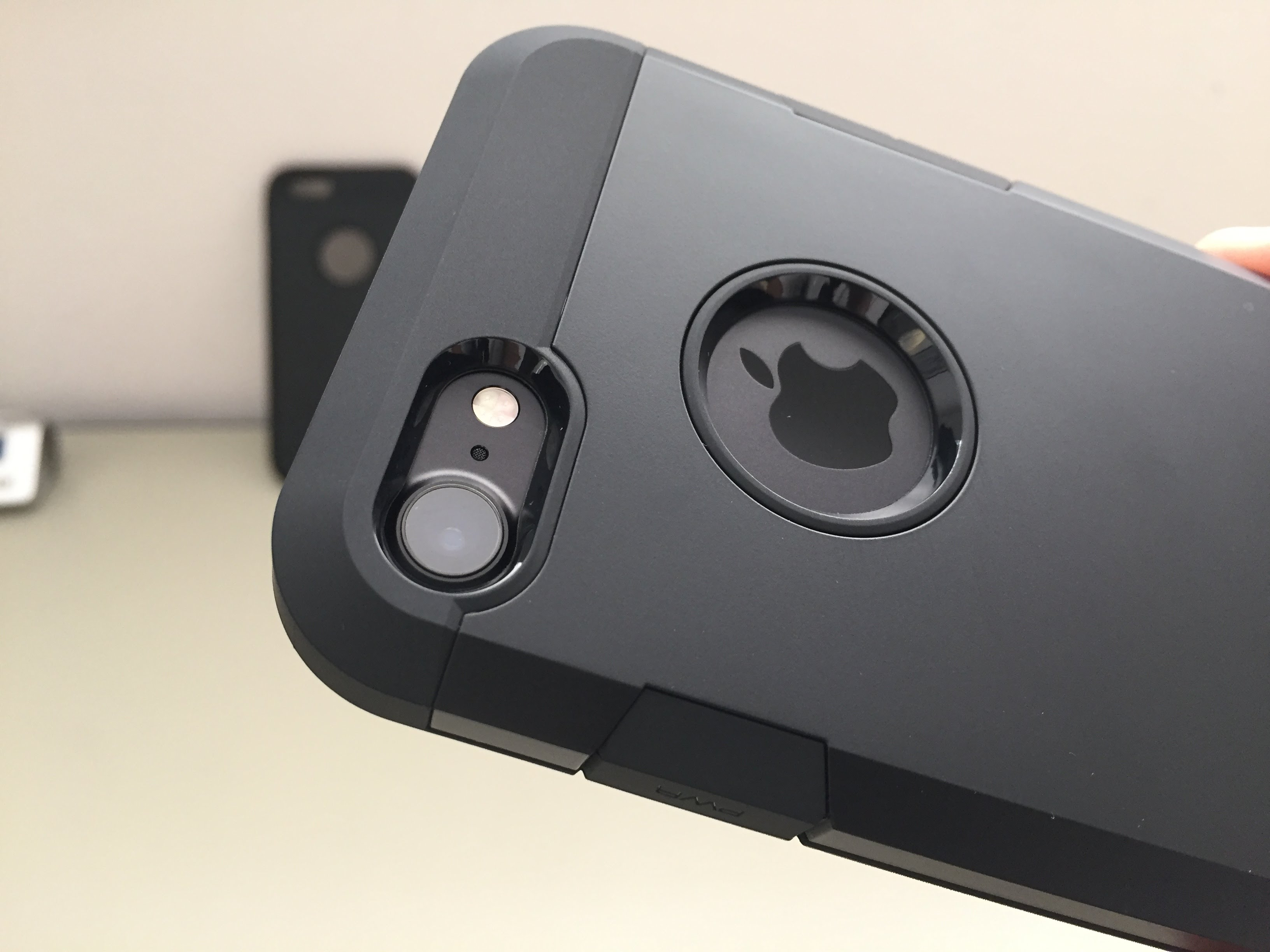 Spigen Tough Armor Iphone 8 Plus Case Review