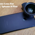 Amir Lens For Iphone 8 / Iphone 8 Plus