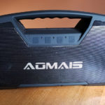 Aomais Go Bluetooth Speaker Review