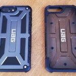 UAG Monarch Iphone 8 Plus Review
