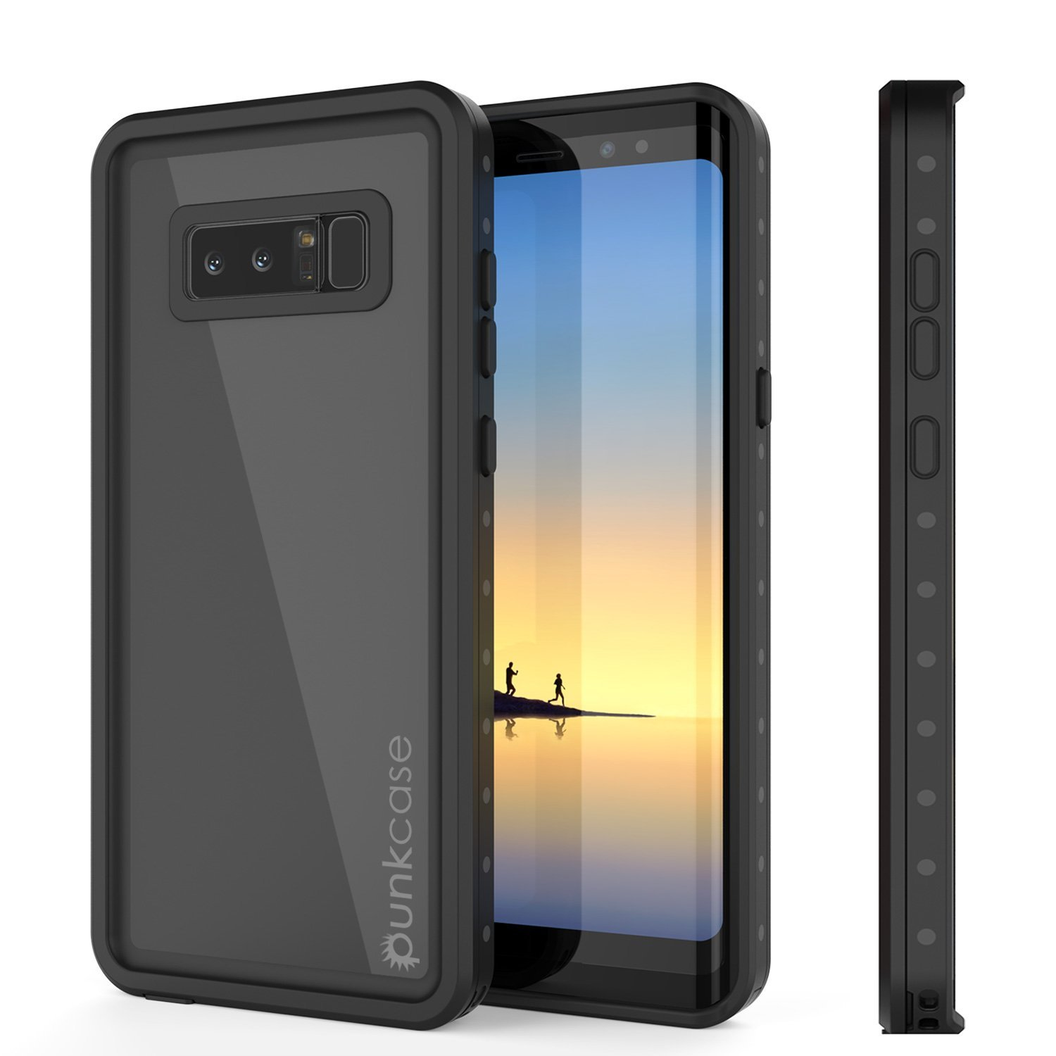 new arrival 9e01d d9e04 Best Waterproof Case For Galaxy Note 8 - Fliptroniks