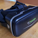 Pansonite VR Headset Review