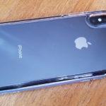 Spigen Neo Hybrid Crystal Iphone X Case Review