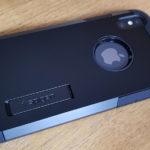 Spigen Tough Armor Iphone X Case Review