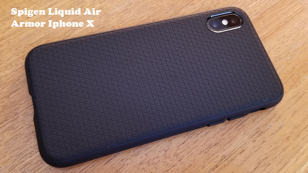 iphone x air case