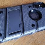 Zizo Bolt Iphone X Case Review