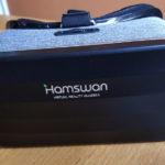 Hamswan VR Headset Review
