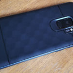 Caseology Parallax Galaxy S9 Case Review