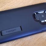Spigen Tough Armor Galaxy S9 Case Review