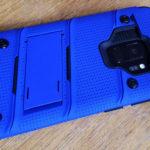 ZIZO Bolt Galaxy S9 Case Review