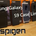 5 Best Spigen Cases For Galaxy S9 / S9 Plus