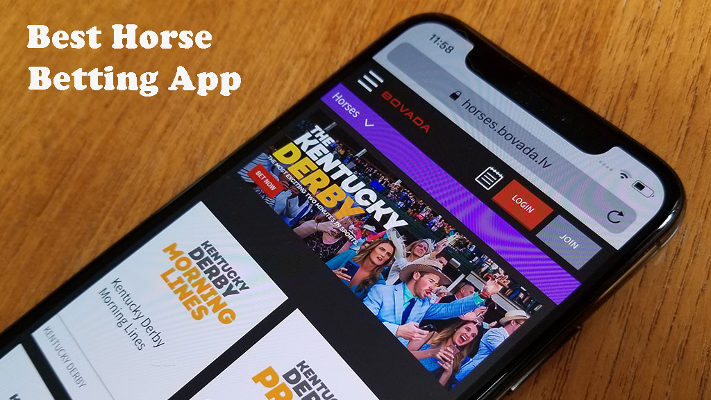 Best Horse Betting App Real Money - Fliptroniks