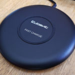 Cubevit Waterproof Fast Wireless Charger Review