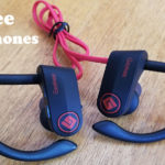 Geekee Wireless Bluetooth Headphones Review