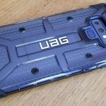 UAG Plasma Galaxy Note 9 Case Review